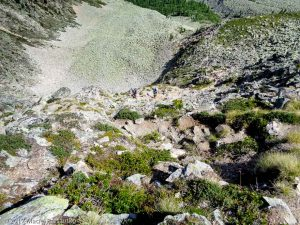 Col de la Breya · Alpes, Alpes valaisannes, CH · GPS 46°0'51.01'' N 7°5'25.68'' E · Altitude 2336m