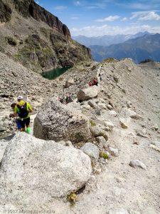 Moraine du Glacier d'Orny · Alpes, Alpes valaisannes, CH · GPS 46°0'6.83'' N 7°3'56.53'' E · Altitude 2648m