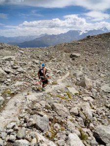 Combe d'Orny · Alpes, Alpes valaisannes, CH · GPS 46°0'9.29'' N 7°4'19.85'' E · Altitude 2662m