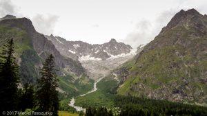 La Fouly · Alpes, Alpes valaisannes, Val Ferret, CH · GPS 45°55'52.76'' N 7°6'0.23'' E · Altitude 1721m