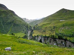 La Chaux · Alpes, Alpes valaisannes, Val Ferret, CH · GPS 45°53'51.02'' N 7°7'20.95'' E · Altitude 1964m