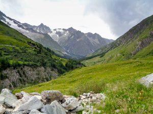 La Chaux · Alpes, Alpes valaisannes, Val Ferret, CH · GPS 45°53'51.01'' N 7°7'20.97'' E · Altitude 1963m