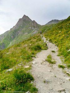 La Chaux · Alpes, Alpes valaisannes, Val Ferret, CH · GPS 45°53'36.62'' N 7°7'28.76'' E · Altitude 2041m