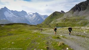 Lacs de Fenêtre · Alpes, Alpes valaisannes, Val Ferret, CH · GPS 45°53'0.41'' N 7°8'35.29'' E · Altitude 2486m