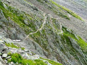 Col des Chevaux · Alpes, Alpes valaisannes, Val d'Entremont, CH · GPS 45°53'1.10'' N 7°10'3.98'' E · Altitude 2475m