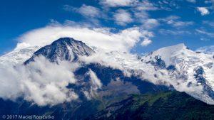 Granges des Chavants · Alpes, Massif du Mont-Blanc, Vallée de Chamonix, FR · GPS 45°53'46.04'' N 6°45'53.22'' E · Altitude 1277m