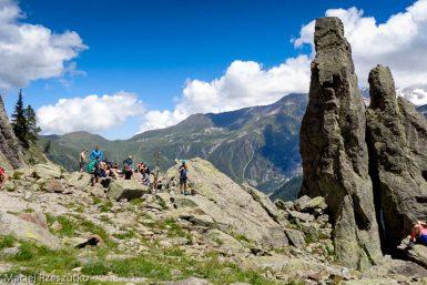 Aiguillette d'Argentière · Alpes, Aiguilles Rouges, Vallée de Chamonix, FR · GPS 45°59'5.84'' N 6°54'43.97'' E · Altitude 1823m