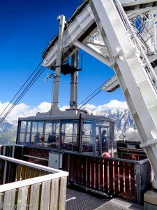 Le Brévent · Alpes, Aiguilles Rouges, Vallée de Chamonix, FR · GPS 45°56'0.54'' N 6°50'16.33'' E · Altitude 2462m