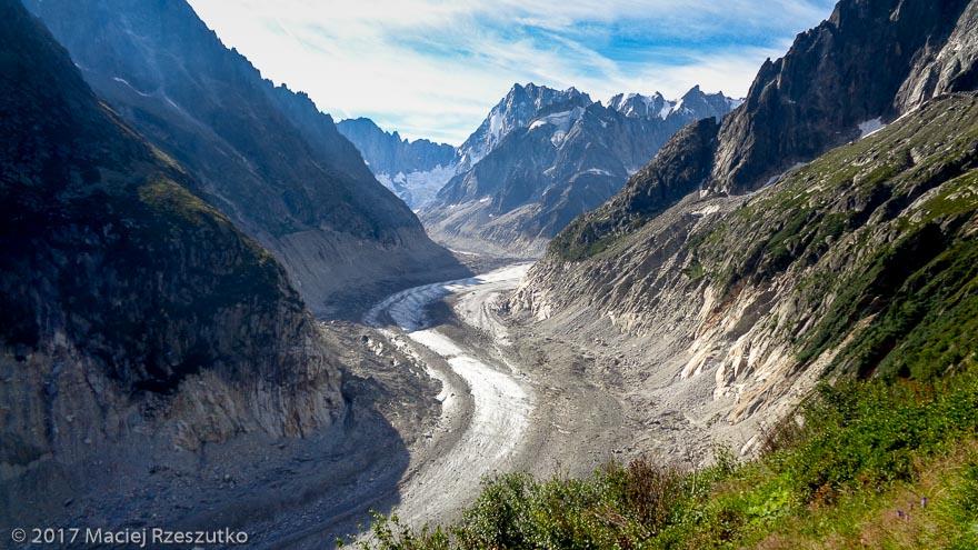 Sentier Montenvers-Signal · Alpes, Massif du Mont-Blanc, Vallée de Chamonix, FR · GPS 45°55'44.38'' N 6°54'59.81'' E · Altitude 1972m
