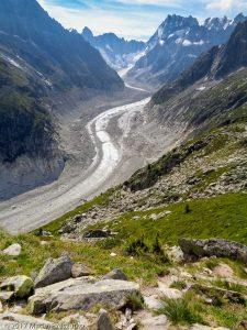 Signal Forbes · Alpes, Massif du Mont-Blanc, Vallée de Chamonix, FR · GPS 45°55'40.57'' N 6°54'47.27'' E · Altitude 2199m