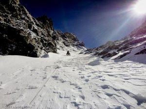 Rimpfischhorn · Alpes, Alpes valaisannes, Vallée de Saas, CH · GPS 46°1'19.80'' N 7°52'57.88'' E · Altitude 4064m