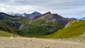 Col du Bonhomme · Alpes, Massif du Mont-Blanc, FR · GPS 45°44'6.41'' N 6°42'24.60'' E · Altitude 2320m