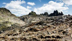 Lacs Noirs · Alpes, Préalpes de Savoie, Aiguilles Rouges, FR · GPS 45°57'48.58'' N 6°51'15.71'' E · Altitude 2592m