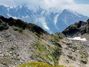Col de la Glière · Alpes, Préalpes de Savoie, Aiguilles Rouges, FR · GPS 45°57'43.07'' N 6°51'17.51'' E · Altitude 2567m