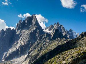 Signal Forbes · Alpes, Massif du Mont-Blanc, Vallée de Chamonix, FR · GPS 45°55'40.75'' N 6°54'46.79'' E · Altitude 2255m