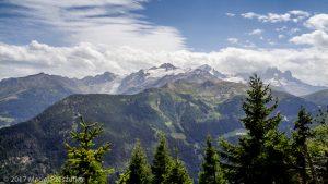 Sentier Finhaut - Emosson · Alpes, Alpes valaisannes, CH · GPS 46°4'32.98'' N 6°57'0.98'' E · Altitude 1853m
