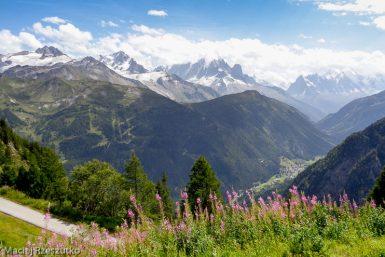 Barrage d'Emosson · Alpes, Alpes valaisannes, CH · GPS 46°4'4.02'' N 6°56'8.75'' E · Altitude 1965m