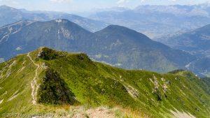 Aiguillette des Houches · Alpes, Aiguilles Rouges, Vallée de Chamonix, FR · GPS 45°55'16.78'' N 6°48'19.41'' E · Altitude 2226m
