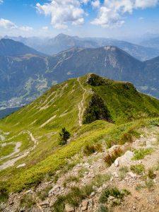 Aiguillette des Houches · Alpes, Aiguilles Rouges, Vallée de Chamonix, FR · GPS 45°55'16.80'' N 6°48'19.45'' E · Altitude 2226m