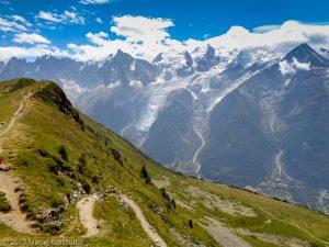 Aiguillette des Houches · Alpes, Aiguilles Rouges, Vallée de Chamonix, FR · GPS 45°55'16.82'' N 6°48'19.48'' E · Altitude 2226m