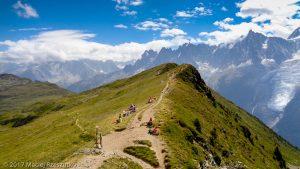 Aiguillette des Houches · Alpes, Aiguilles Rouges, Vallée de Chamonix, FR · GPS 45°55'16.83'' N 6°48'19.48'' E · Altitude 2226m