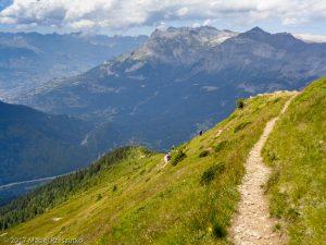 Aiguillette des Houches · Alpes, Aiguilles Rouges, Vallée de Chamonix, FR · GPS 45°55'12.09'' N 6°48'11.79'' E · Altitude 2174m