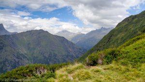 Pierre Blanche · Alpes, Aiguilles Rouges, Vallée de Chamonix, FR · GPS 45°55'20.02'' N 6°47'44.65'' E · Altitude 1944m