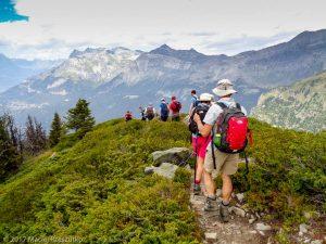 Pierre Blanche · Alpes, Aiguilles Rouges, Vallée de Chamonix, FR · GPS 45°55'20.58'' N 6°47'41.12'' E · Altitude 1930m