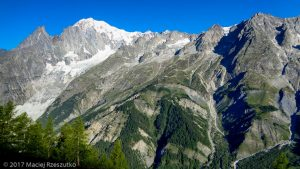 Balcon Bertone-Bonatti · Alpes, Massif du Mont-Blanc, IT · GPS 45°49'8.31'' N 6°58'49.64'' E · Altitude 1995m