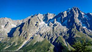 Balcon Bertone-Bonatti · Alpes, Massif du Mont-Blanc, IT · GPS 45°49'36.87'' N 6°59'51.34'' E · Altitude 2011m