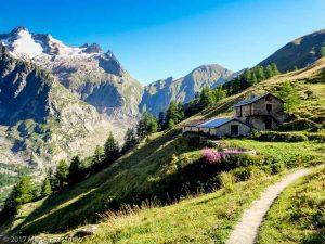 Arnouvaz · Alpes, Massif du Mont-Blanc, IT · GPS 45°52'10.30'' N 7°3'30.49'' E · Altitude 2014m