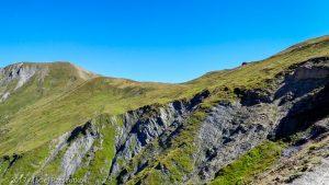 Montée au Grand Col Ferret · Alpes, Massif du Mont-Blanc, IT · GPS 45°53'8.02'' N 7°4'30.68'' E · Altitude 2444m
