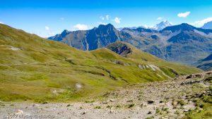 Grand Col Ferret · Alpes, Massif du Mont-Blanc, IT · GPS 45°53'20.48'' N 7°4'40.57'' E · Altitude 2537m