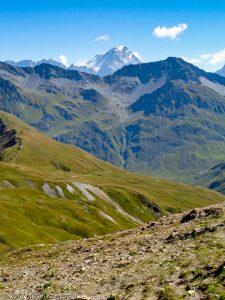 Grand Col Ferret · Alpes, Massif du Mont-Blanc, IT · GPS 45°53'20.45'' N 7°4'40.62'' E · Altitude 2536m