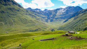 La Peule · Alpes, Massif du Mont-Blanc, CH · GPS 45°53'55.13'' N 7°6'45.80'' E · Altitude 2087m