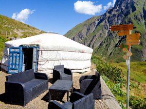 La Peule · Alpes, Massif du Mont-Blanc, CH · GPS 45°53'55.05'' N 7°6'45.75'' E · Altitude 2087m