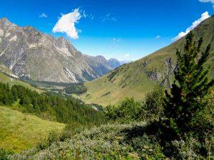 La Peule · Alpes, Massif du Mont-Blanc, CH · GPS 45°54'29.48'' N 7°6'12.07'' E · Altitude 2019m