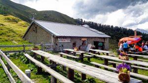 La Bovine · Alpes, Massif du Mont-Blanc, CH · GPS 46°3'19.59'' N 7°2'59.54'' E · Altitude 1922m