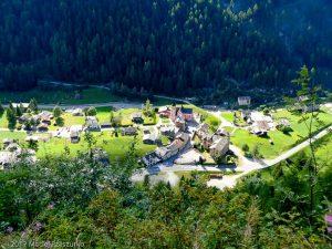 Trient · Alpes, Massif du Mont-Blanc, CH · GPS 46°3'19.48'' N 7°0'0.55'' E · Altitude 1506m