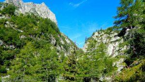 Vallon de Tré les Eaux · Alpes, Préalpes de Savoie, Aiguilles Rouges, FR · GPS 46°1'22.64'' N 6°53'44.54'' E · Altitude 1731m