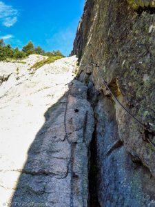 Vallon de Tré les Eaux · Alpes, Préalpes de Savoie, Aiguilles Rouges, FR · GPS 46°1'17.36'' N 6°53'42.20'' E · Altitude 1798m