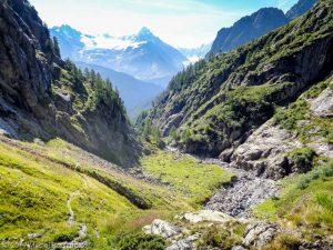 Vallon de Tré les Eaux · Alpes, Préalpes de Savoie, Aiguilles Rouges, FR · GPS 46°1'32.77'' N 6°53'14.86'' E · Altitude 1896m