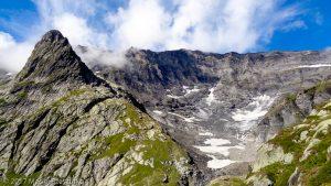 Vallon de Tré les Eaux · Alpes, Préalpes de Savoie, Aiguilles Rouges, FR · GPS 46°2'1.41'' N 6°52'24.74'' E · Altitude 2118m