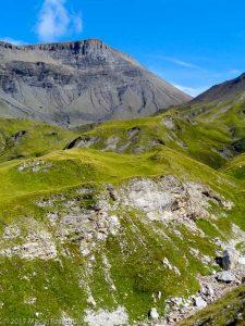 Vallon de Tré les Eaux · Alpes, Préalpes de Savoie, Aiguilles Rouges, FR · GPS 46°2'12.56'' N 6°52'16.52'' E · Altitude 2212m