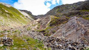 Vallon de Tré les Eaux · Alpes, Préalpes de Savoie, Aiguilles Rouges, FR · GPS 46°2'28.11'' N 6°52'45.10'' E · Altitude 2403m