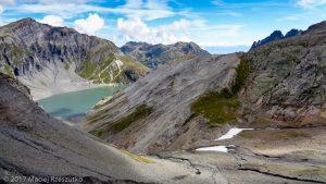 Col du Vieux · Alpes, Préalpes de Savoie, Aiguilles Rouges, FR · GPS 46°2'52.41'' N 6°52'45.80'' E · Altitude 2468m