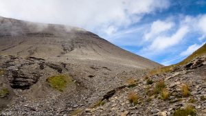 Col du Vieux · Alpes, Préalpes de Savoie, Aiguilles Rouges, FR · GPS 46°2'55.79'' N 6°52'36.70'' E · Altitude 2568m