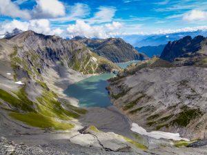Cheval Blanc · Alpes, Préalpes de Savoie, Aiguilles Rouges, FR · GPS 46°3'7.52'' N 6°52'28.91'' E · Altitude 2721m