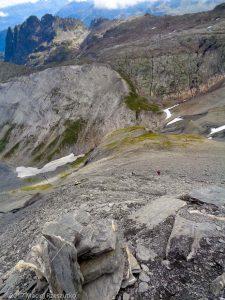 Cheval Blanc · Alpes, Préalpes de Savoie, Aiguilles Rouges, FR · GPS 46°3'7.45'' N 6°52'25.47'' E · Altitude 2781m