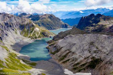 Cheval Blanc · Alpes, Préalpes de Savoie, Aiguilles Rouges, FR · GPS 46°3'7.45'' N 6°52'25.48'' E · Altitude 2781m